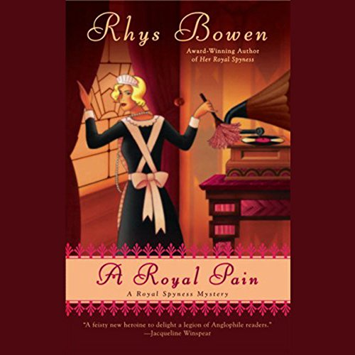 A Royal Pain (Book 2)