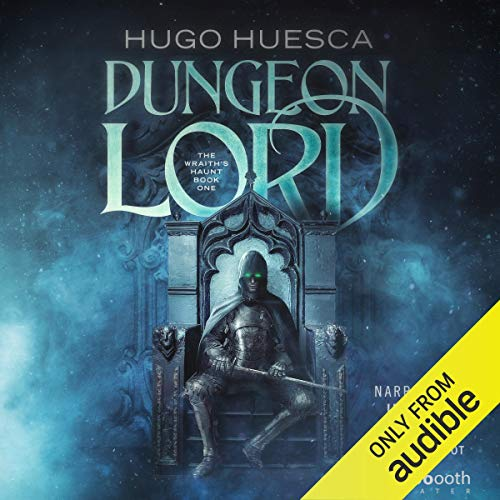 Dungeon Lord (Book 1)