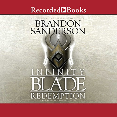 Infinity Blade: Redemption (Book 2)