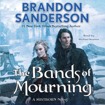 Mistborn: The Bands of Mourning (Book 6)