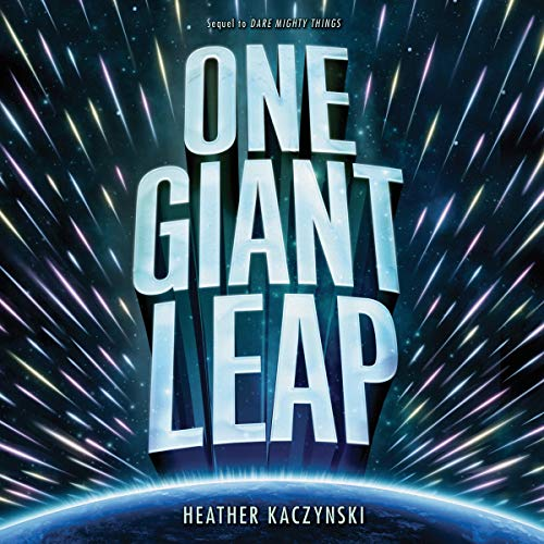 One Giant Leap (Book 2)