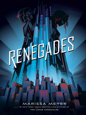 Renegades (Book 1)