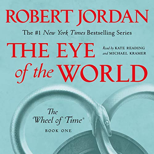 The Eye of the World (Book 1)