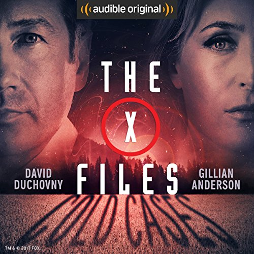 The X-Files : Cold Cases