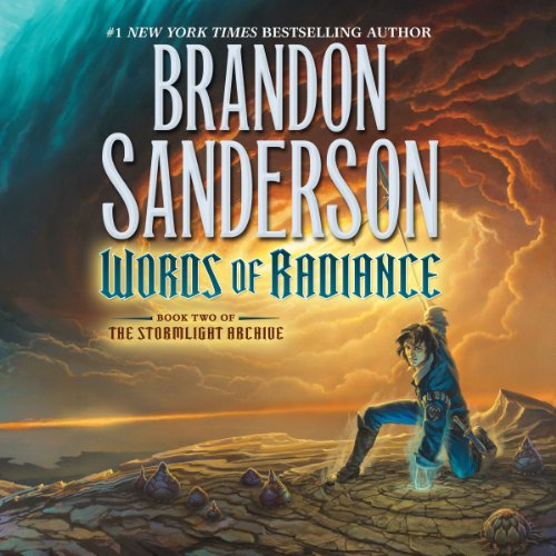 Words of Radiance (Book 2)